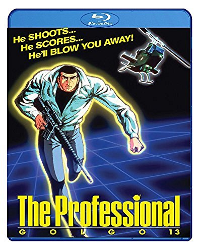 Golgo 13 The Professional Golgo 13 The Professional