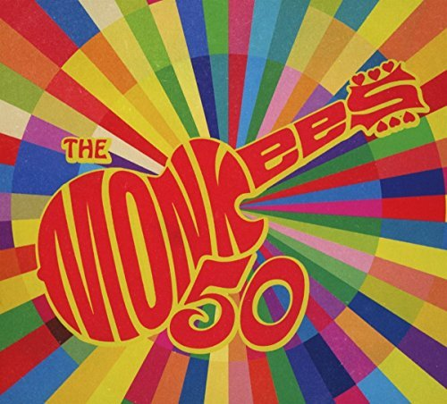 The Monkees The Monkees 50 (3cd)