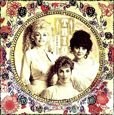 Dolly Parton Linda Ronstadt & Emmylou Harris Farther Along (2lp)