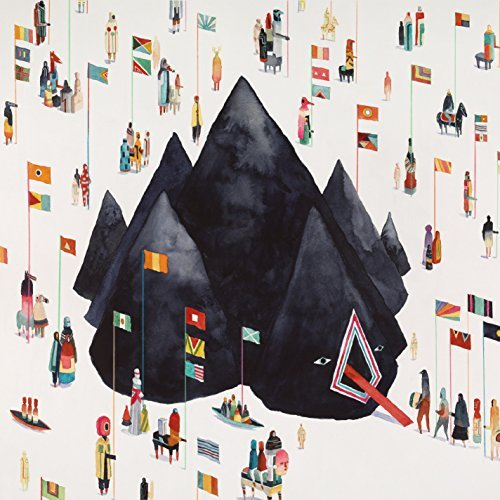 Young The Giant Home Of The Strange