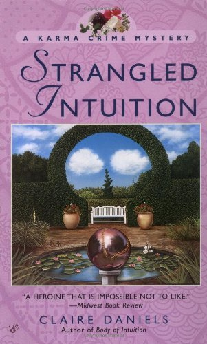 Claire Daniels Strangled Intuition