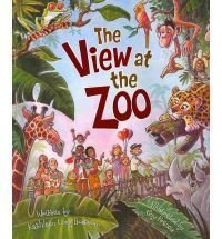 Kathleen Long Bostrom The View At The Zoo