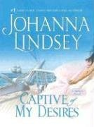 Johanna Lindsey Captive Of My Desires