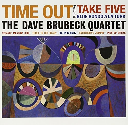 Dave Quartet Brubeck Time Out