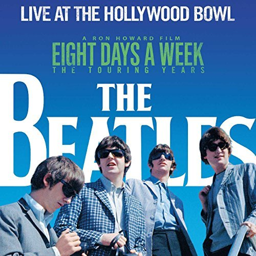 Beatles Live At The Hollywood Bowl
