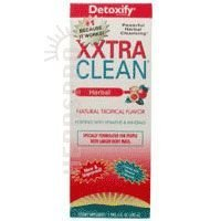 Detoxify Xxtra Clean Tropical 20oz
