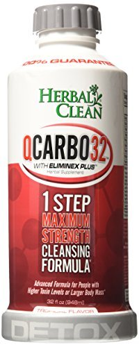 Herbal Clean Qcarbo32 Tropical