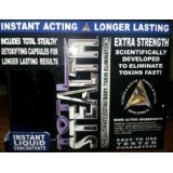 Total Stealth Detox Ultimate Cleanser 20 Oz 8 Case