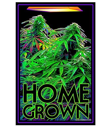 Home Grown Home Grown Blacklight