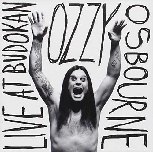 Ozzy Osbourne Live At Budokan Edited Version