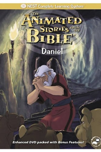 Animated Bible Stories Daniel