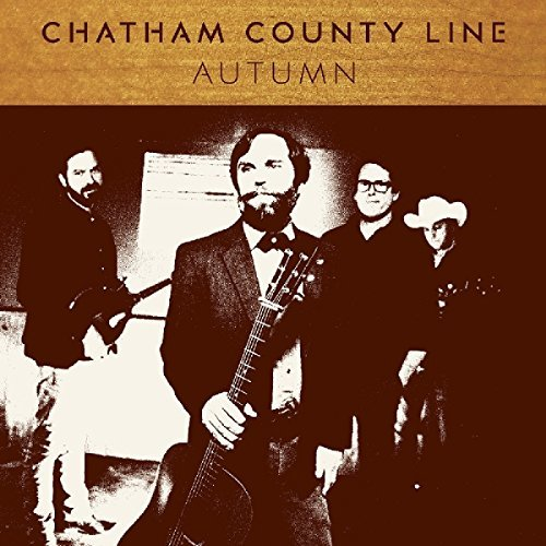 Chatham County Line Autumn