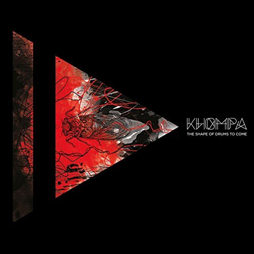 Khompa Shape Of Drums To Come