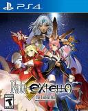 Ps4 Fate Extella Umbral Star