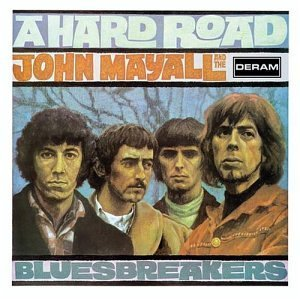 John Mayall Hard Road Expanded Ed. 2 CD