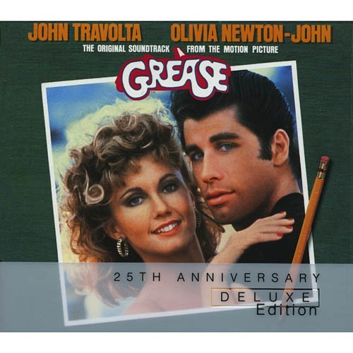 Various Artists Grease (deluxe Edition) Deluxe Ed. 2 CD