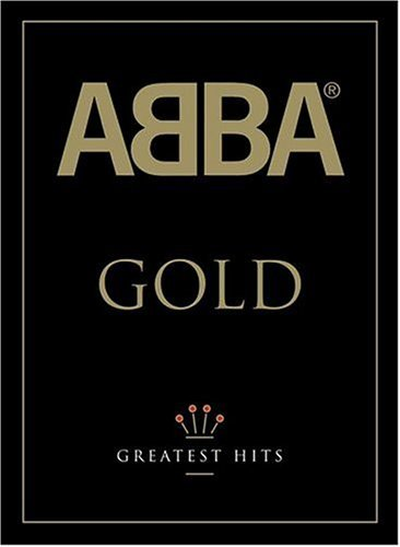 Abba Gold Greatest Hits 2 CD Incl. Bonus DVD