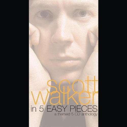 Scott Walker 5 Easy Pieces Import Gbr