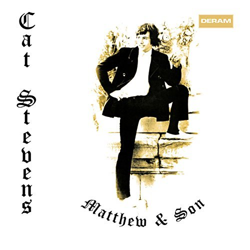 Cat Stevens Matthew & Son Import Gbr