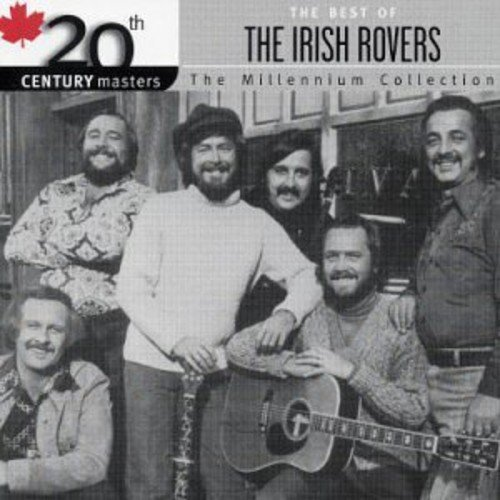 Irish Rovers 20th Century Masters Import Can