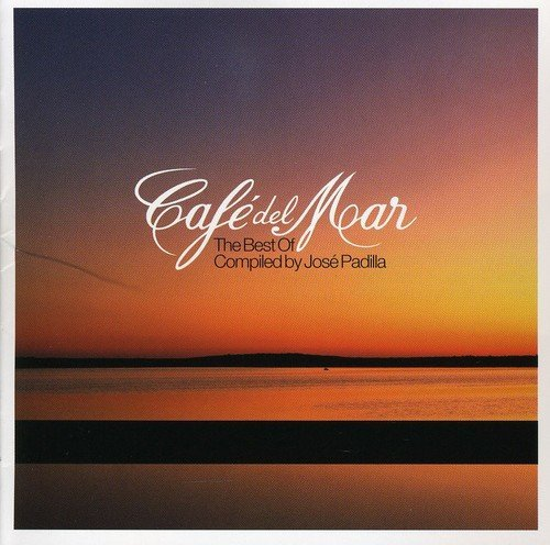 Cafe Del Mar Cafe Del Mar Best Of Import Can