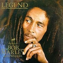 Bob Marley & The Wailers Legend 2 CD Incl. Bonus DVD