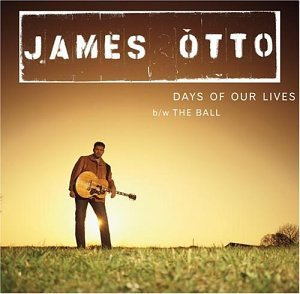 Otto James Days Of Our Lives