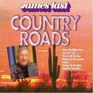 James Last Country Roads Import Gbr
