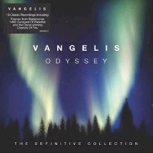 Vangelis Odyssey The Definitive Collect