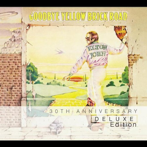 Elton John Goodbye Yellow Brick Road Sacd Deluxe Ed. 2 CD