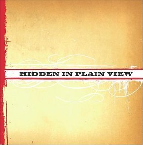 Hidden In Plain View Hidden In Ep