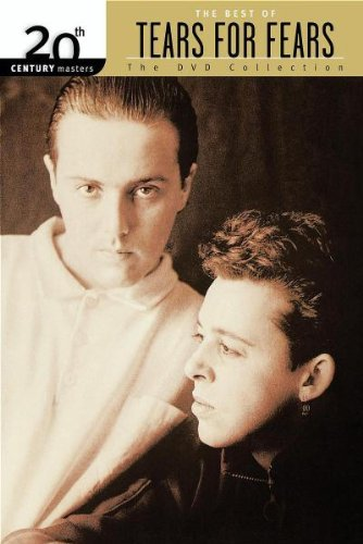 Tears For Fears Best Of Tears For Fears 20th C 20th Century Masters