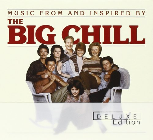 Big Chill Soundtrack Deluxe Ed. 2 CD