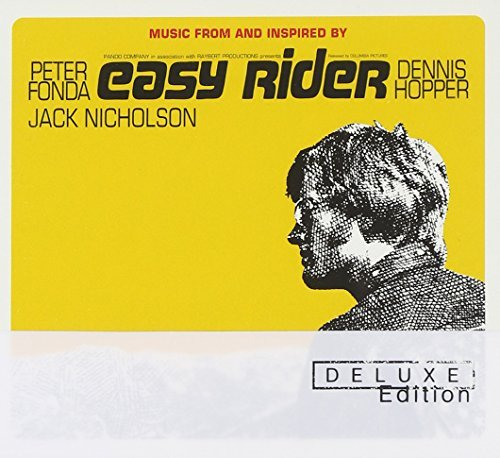 Various Artists Easy Rider (deluxe Edition) Deluxe Ed. 2 CD