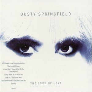 Dusty Springfield Look Of Love Import Eu
