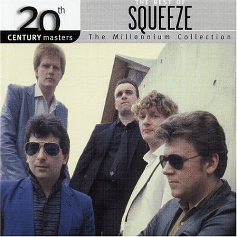 Squeeze 20th Century Masters Import Can