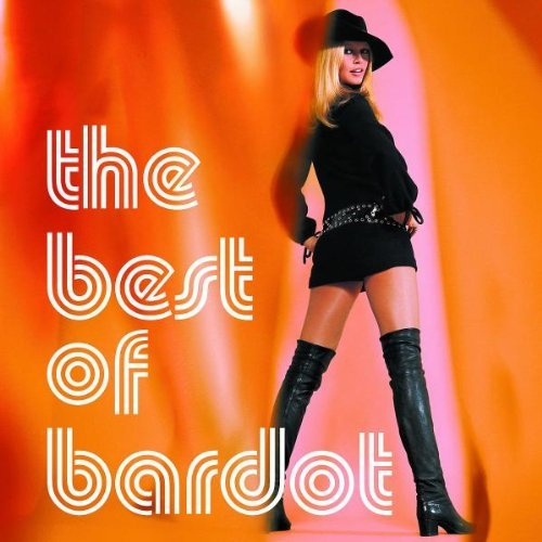 Brigitte Bardot Best Of Bb Import Eu