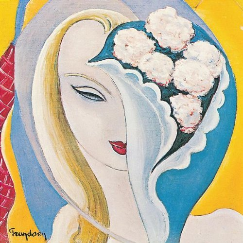 Derek & The Dominos Layla Sacd Hybrid