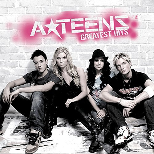 A Teens Greatest Hits Import Eu