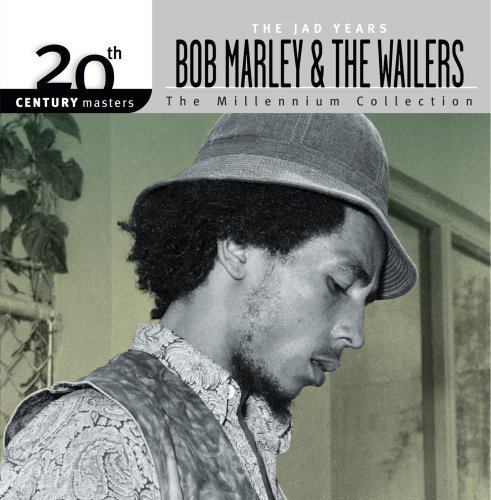 Bob Marley & The Wailers Best Of Bob Marley & The Waile Millennium Collection