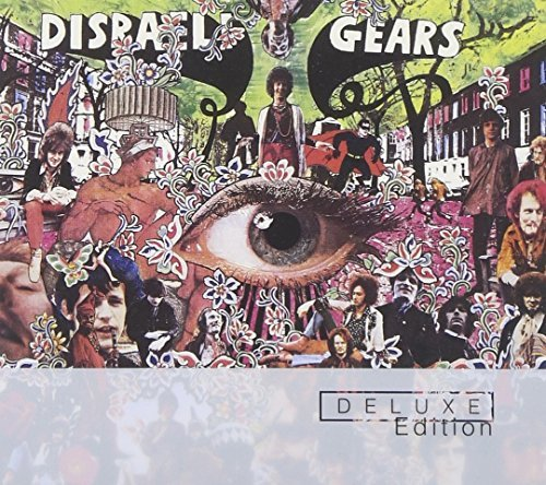 Cream Disraeli Gears 2 CD