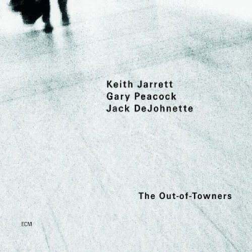 Jarrett Peacock Dejohnette Out Of Towners