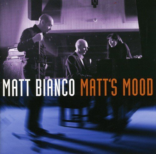 Matt Bianco Matt's Mood