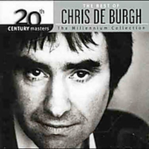 Chris De Burgh Millennium Collection 20th Cen Import Can