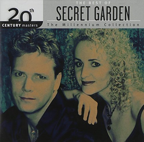 Secret Garden Millennium Collection 20th Cen Millennium Collection