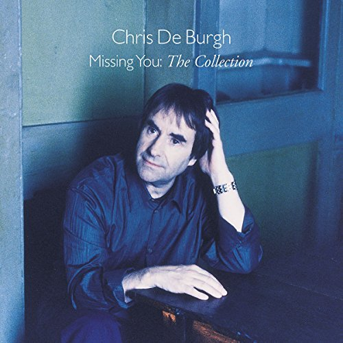 Chris De Burgh Missing You The Collection Import Eu