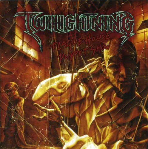 Twilightning Plague House Puppet Show Import Eu