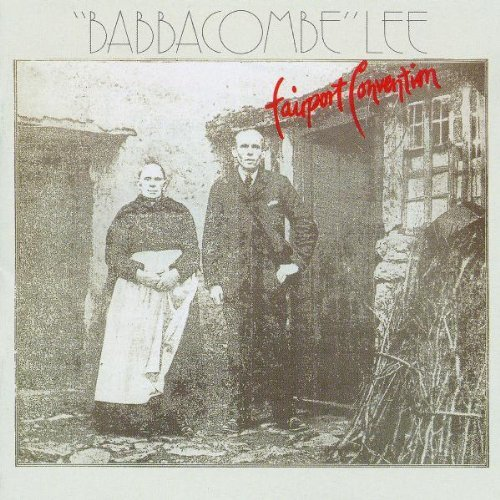 Fairport Convention Babbacombe Lee Import Gbr Incl. Bonus Tracks