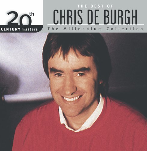 Chris De Burgh Millennium Collection 20th Cen Millennium Collection