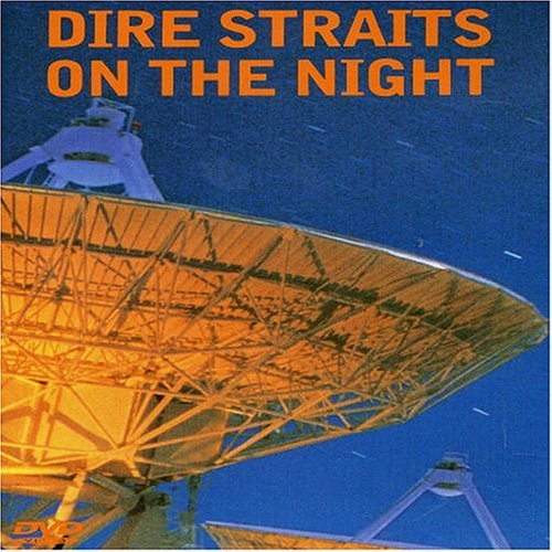 Dire Straits On The Night Import Arg Ntsc (0)